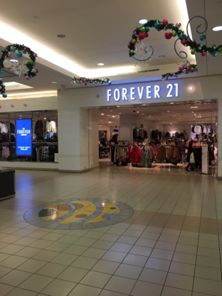 Forever 21 - Women's Clothing Stores