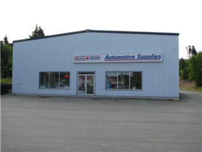Automotive Supplies (85) Ltd - New Auto Parts & Supplies - 709-722-5550