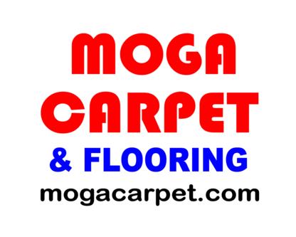 Moga Carpet - Carpet Installers - 905-458-4545