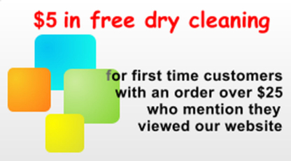 West Ridge Dry Cleaners - Dry Cleaners