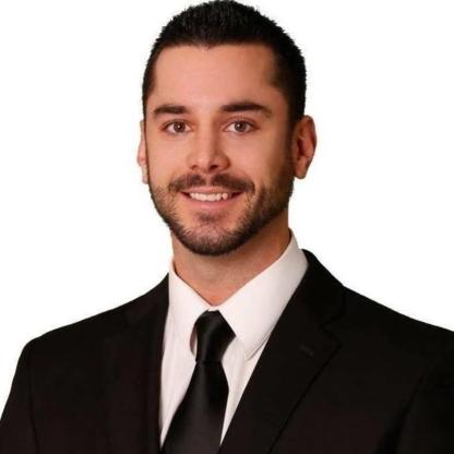 Anthony Ferland, Conseiller en sécurité financière et en épargne collective - Conseillers en financement