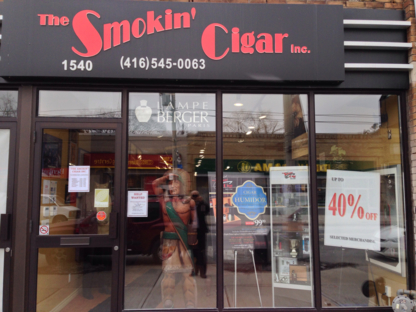 Smoke Shops in Leaside Toronto ON   YellowPages ca™