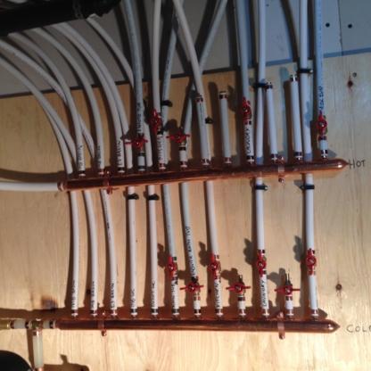 Rex Plumbing Services - Plumbers & Plumbing Contractors - 780-257-2226
