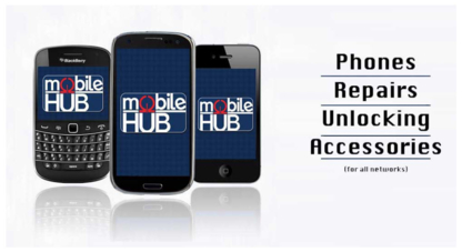 Mobile Hub - Wireless & Cell Phone Services - 905-495-1482