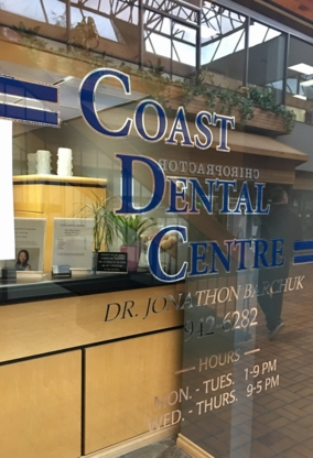 Coast Dental Centre - Teeth Whitening Services