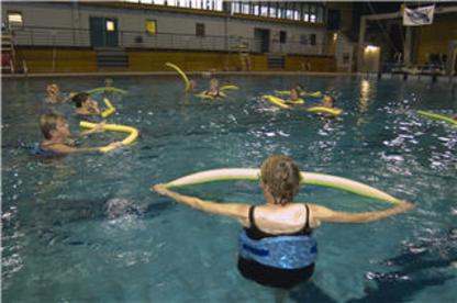 Canada Games Aquatic Centre - Salles d'entraînement - 506-658-4715