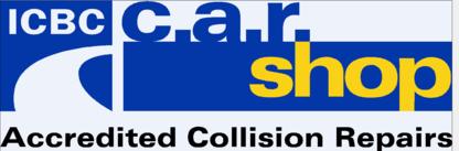 Adept's Collision & Rust Repair Centre - Réparation de carrosserie et peinture automobile - 604-983-2118