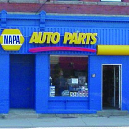 Ideal Supply Inc - Accessoires et pièces d'autos neuves