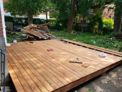 Rénovation Mohamed. - Home Improvements & Renovations - 514-662-8849
