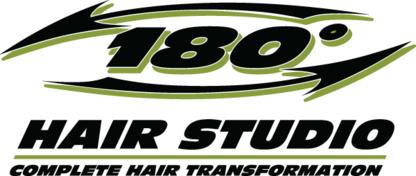 180 Degrees Hair Studio Inc - Salons de coiffure et de beauté - 250-861-9323