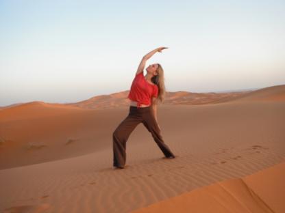 View Yoga CarÔm's Navan profile