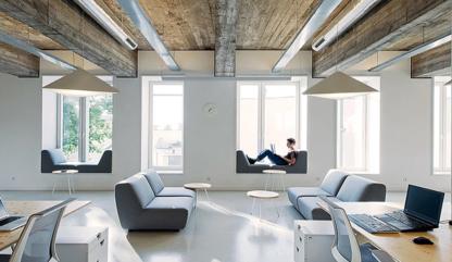 Art-Tek Construction - Raised Floors