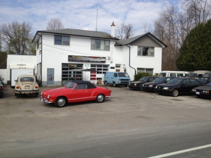 Altona Auto Service Ltd - Auto Repair Garages - 905-509-2283