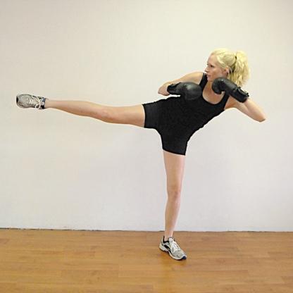 Heat Fitness - Salles d'entraînement - 519-503-0413