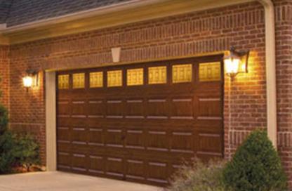 Advanced Door Systems Ltd - Garage Door Openers