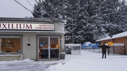 Auxilium Mortgage - Mortgages - 250-590-6520