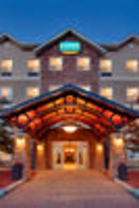 Staybridge Suites Calgary Airport - Hotels