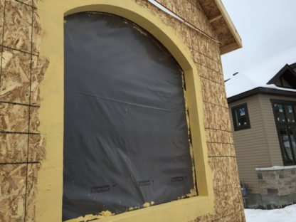 Star Stucco - Stucco Contractors
