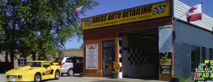Greg's Auto Detailing - Car Detailing - 519-383-0505