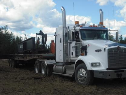 Bohn Pumpjack & Picker Service - Piling Contractors