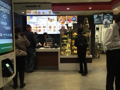 McDonald's - American Restaurants - 514-636-4458