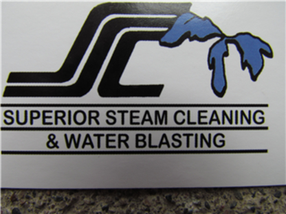 Superior Steam Cleaning & Water Blasting - Waterproofing Contractors