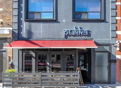 Pukka - Asian Restaurants - 647-496-0678