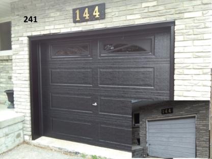 Spencer Door - Doors & Windows - 289-237-7701