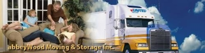 Abbeywood Moving & Storage Inc - Moving Services & Storage Facilities - 416-292-1107