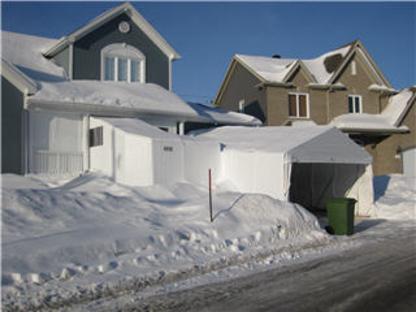 View Auvents W Lecours Inc's Québec profile