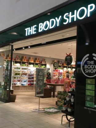 The Body Shop - Skin Care Products & Treatments - 403-590-6780