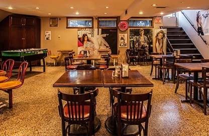 Café Gentile - Restaurants - 514-383-9299