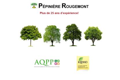Pépinière Rougemont Enr - Nurseries & Tree Growers - 450-469-4807