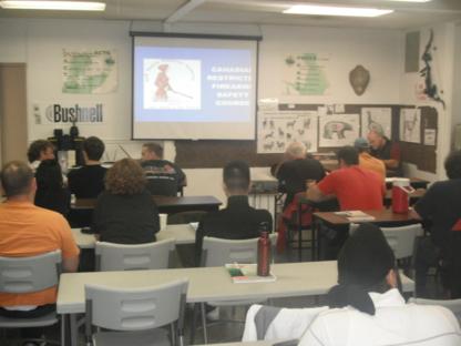 York Region Firearms Academy - Guns & Gunsmiths