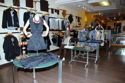 Original Apparel Collections Inc - Fashion Designers - 780-705-0658