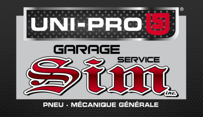 Garage Service SIM St-Bruno - Auto Repair Garages