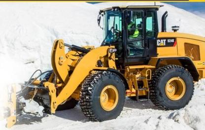 Toromont Cat - Matériel agricole - 506-859-7788