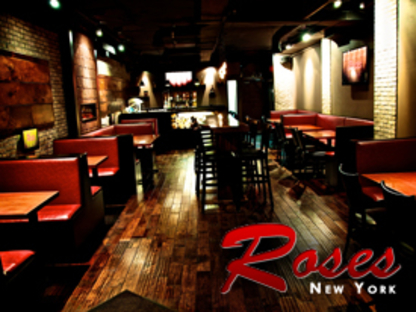 Roses New York - Breakfast Restaurants