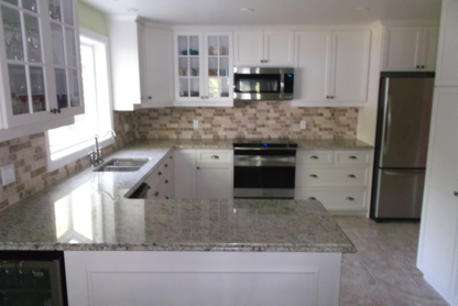 Pine Ridge Cabinets - Cabinet Makers - 613-258-7851