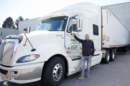 Cloverdale Moving Van-Lines - Moving Services & Storage Facilities - 604-515-1020