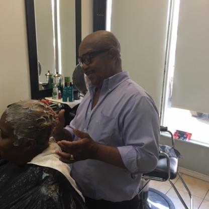 Mackie's Barber & Beauty Salon - Hair Salons - 416-709-5230