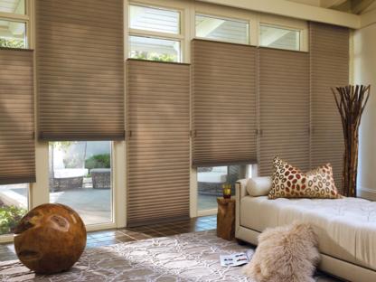 Winnipeg Window Fashions & Interiors - Doors & Windows - 204-504-5019
