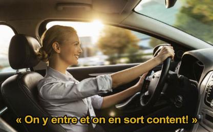Mécanique Pneu Laval - Ateliers de mécanique automobile - 450-314-5025