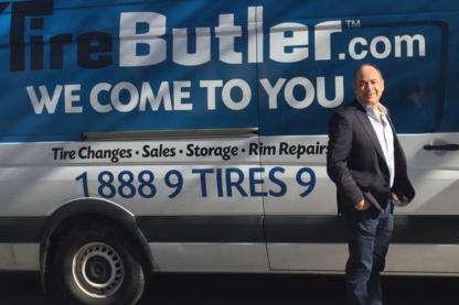Tire Butler - Tire Retailers - 416-234-1688