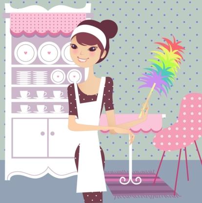 Aglow Cleaning Services - Nettoyage de maisons et d'appartements - 250-826-2051