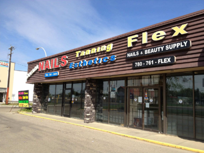 Flex Nails & Beauty Supplies - Beauty Salon Equipment & Supplies - 780-761-3539