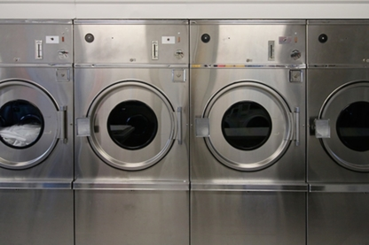 Speed Clean Coin Laundry - Laundromats