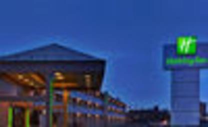 Holiday Inn Peterborough - Waterfront - Hôtels - 1-877-654-0228