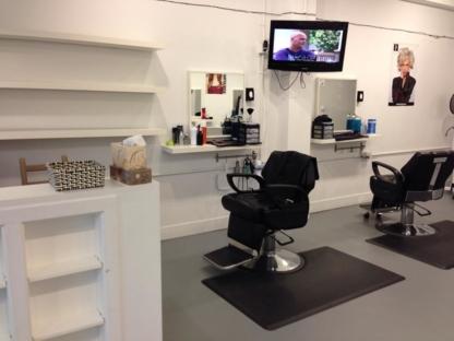 Jade's Headshop - Hairdressers & Beauty Salons - 403-532-4247