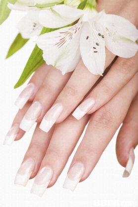 Galaxy Nail & Spa - Hair Salons - 403-453-1578